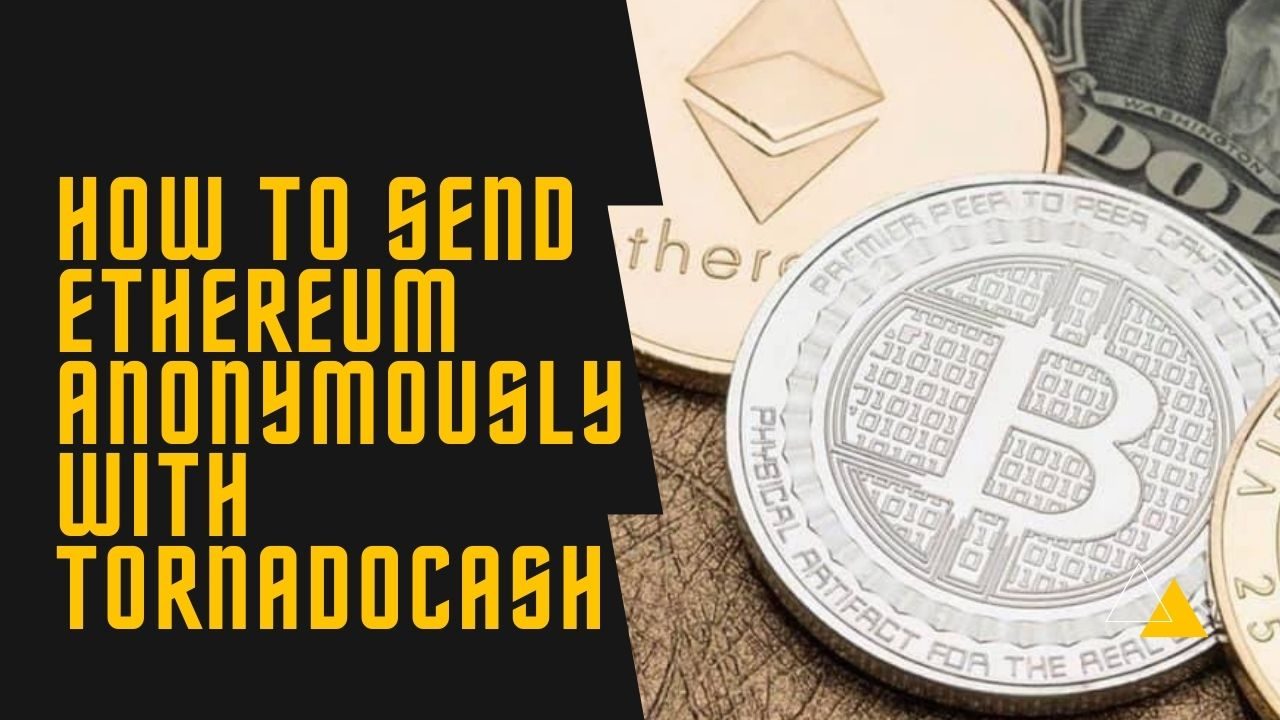 How to send ethereum