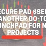 Secure Pad $SEPA another go-to launchpad for new projects
