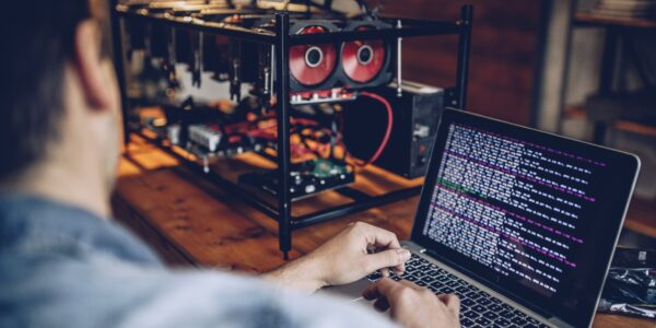 What is bitcoin mining and how to mine cheap bitcoin at home?